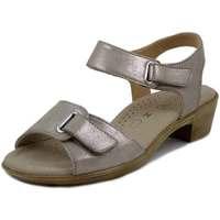 Scarpe Donna Sandali Caprice Sandalo beige/taupe