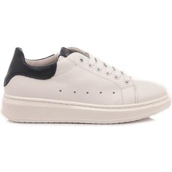 Scarpe Bambina Sneakers basse Chiara Luciani Chiara Luciani Sneakers Bambina 1909 Bianco-Blu bianco, blu