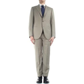 Abbigliamento Uomo Completi Cesare Attolini S20MA17 V21 Beige