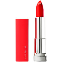 Bellezza Donna Rossetti Maybelline New York Color Sensational Made For All 382-red For Me 22 g