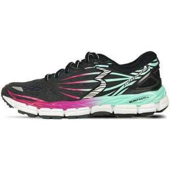 Scarpe Donna Sneakers basse 361° 361 Degrees shoes SENSATION 2 Womens Ebony/Aruba Nero