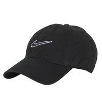 Accessori Cappellini Nike U NK H86 CAP ESSENTIAL SWSH Nero