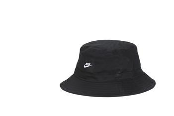 Accessori Berretti Nike U NSW BUCKET CORE Nero