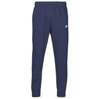 Abbigliamento Uomo Pantaloni da tuta Nike M NSW CLUB JGGR BB Blu