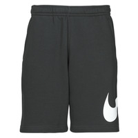 Abbigliamento Uomo Shorts / Bermuda Nike M NSW CLUB SHORT BB GX Nero