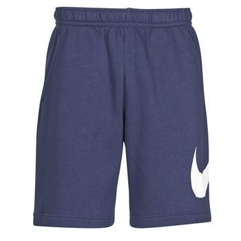 Abbigliamento Uomo Shorts / Bermuda Nike M NSW CLUB SHORT BB GX Blu