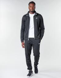 Abbigliamento Uomo Tuta Nike M NSW SCE TRK SUIT PK BASIC Nero