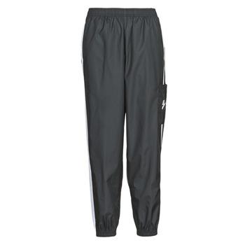 Abbigliamento Donna Pantaloni da tuta Nike W NSW PANT WVN Nero