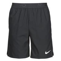 Abbigliamento Uomo Shorts / Bermuda Nike M NIKE PRO FLX VENT MAX 3.0 Nero