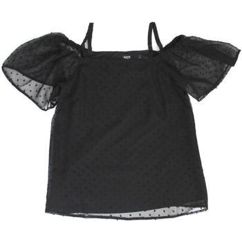 Abbigliamento Donna Top / Blusa Emme Marella ATRMPN-19338 Nero