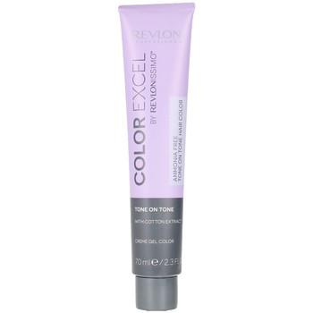 Bellezza Accessori per capelli Revlon Color Excel Tone On Tone Creme Gel Color 8,01  70 ml