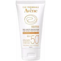 Bellezza Protezione solari Avene Solaire Haute Protection Crème Minérale Spf50+  50 ml