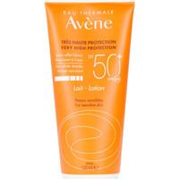 Bellezza Protezione solare Avene Solaire Haute Protection Lait Spf50+  100 ml