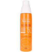 Bellezza Protezione solare Avene Solaire Haute Protection Spray Spf50+  200 ml