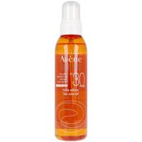 Bellezza Protezione solare Avene Solaire Haute Protection Huile Spf30  200 ml