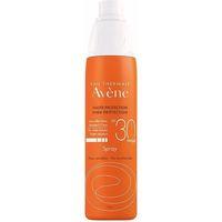 Bellezza Protezione solare Avene Solaire Haute Protection Spray Spf30  200 ml