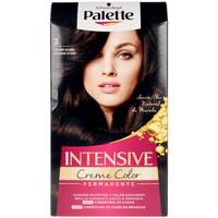 Bellezza Donna Tinta Schwarzkopf Palette Intensive Tinte 3-castaño Oscuro 1 u
