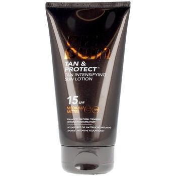 Bellezza Protezione solare Piz Buin Tan & Protect Lotion Spf15