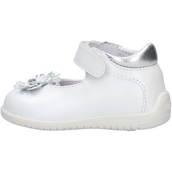 Scarpe Bambino Sneakers Balocchi - Ballerina bianco 101015 BIANCO