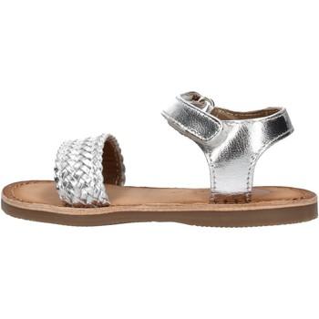 Scarpe Bambino Scarpe acquatiche Gioseppo - Sandalo argento ODERZO ARGENTO