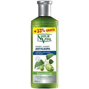 Bellezza Shampoo Natur Vital Champu Anticaida Cuero Cabelludo Sensible