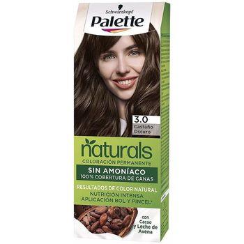 Bellezza Donna Tinta Palette Natural Tinte 3.0-castaño Oscuro 1 u