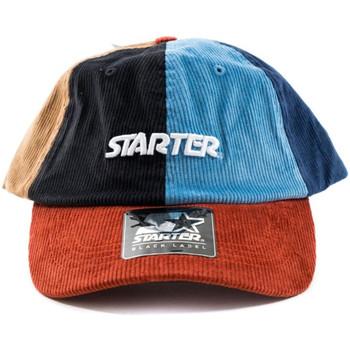 Accessori Accessori sport Starter - Cappello ST0054 MULTICOLOR