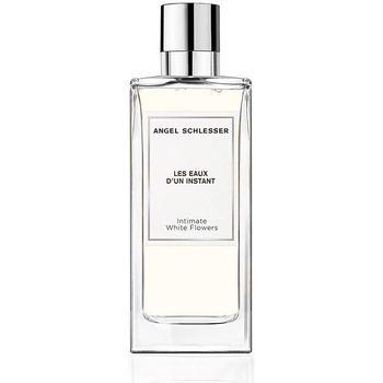 Bellezza Donna Acqua di colonia Angel Schlesser Les Eaux D'Un Instant Intimate White Flowers Edt Vaporizador