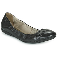 Scarpe Donna Ballerine Dream in Green NERLINGO Nero