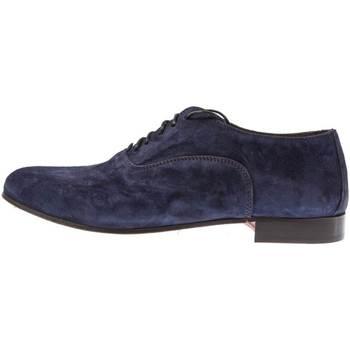 Scarpe Uomo Richelieu Ton Gout 3947/39930 GHALI 2 Blu