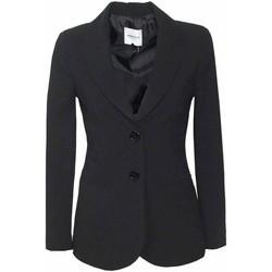 Abbigliamento Donna Giacche Annarita N Giacca nera Nero