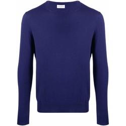 Abbigliamento Uomo Maglioni Ballantyne Maglia in filo Blu