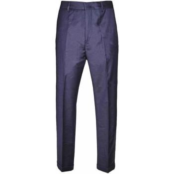 Abbigliamento Uomo Pantaloni da completo Be Able Pantalone blu- Blu