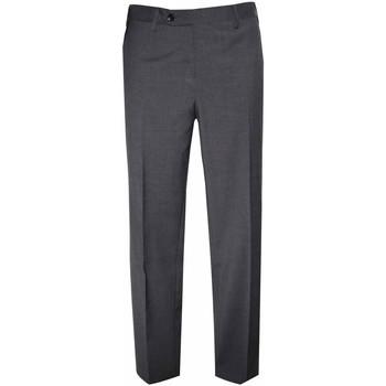 Abbigliamento Uomo Pantaloni da completo Germano Pantalone sartoriale Grigio