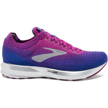 Scarpe Donna Running / Trail Brooks Scarpe Running Donna  120279 1B520 Purple