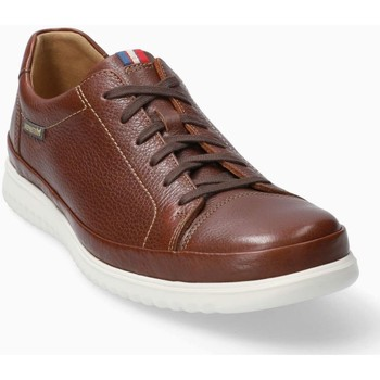 Scarpe Uomo Sneakers basse Mephisto THOMAS Marrone