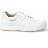 Scarpe Uomo Sneakers basse Mephisto VITO Bianco