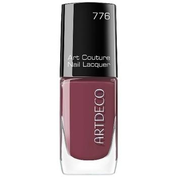 Bellezza Donna Smalti Artdeco Art Couture Nail Lacquer 776-red Oxide