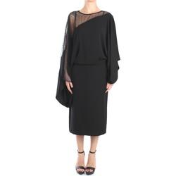 Abbigliamento Donna Abiti lunghi Pronovias ATOS STYLE 25 Completi Donna Black Black