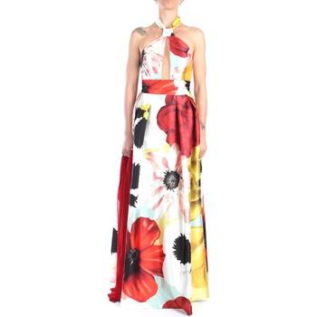 Abbigliamento Donna Abiti lunghi Soani 702029S Multicolor
