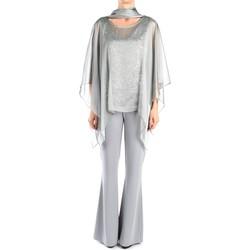 Abbigliamento Donna Completi Impero VA6139S Completi Donna Antracite Antracite