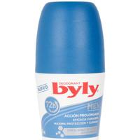 Bellezza Uomo Deodoranti Byly For Men Deo Roll-on