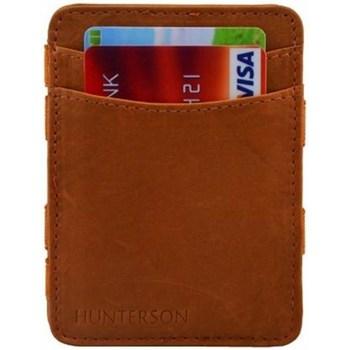 Borse Uomo Porta Documenti Hunterson HU MW CP1 RFID Cuoio