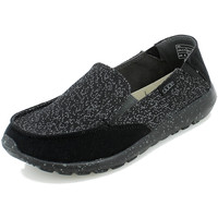 Scarpe Donna Mocassini Hey Dude AVA.01_37 NERO
