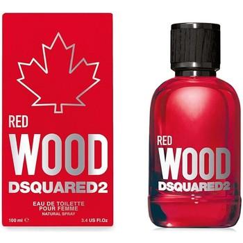 Bellezza Donna Eau de toilette Dsquared Red Wood Pour Femme Edt Vaporizador  100 ml