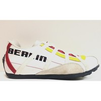 Scarpe Unisex bambino Sneakers basse Cult ATRMPN-19412 Bianco