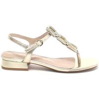 Scarpe Donna Sandali Barachini Scarpe  donna sandalo, EE701U