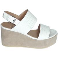 Scarpe Donna Sandali Janet&Janet Janet sport  scarpa donna, sandalo Teti 45811 bianco