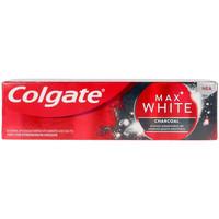 Bellezza Accessori per il viso Colgate Max White Carbon Pasta Dentífrica  75 ml