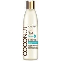 Bellezza Donna Shampoo Kativa Coconut Shampoo  250 ml